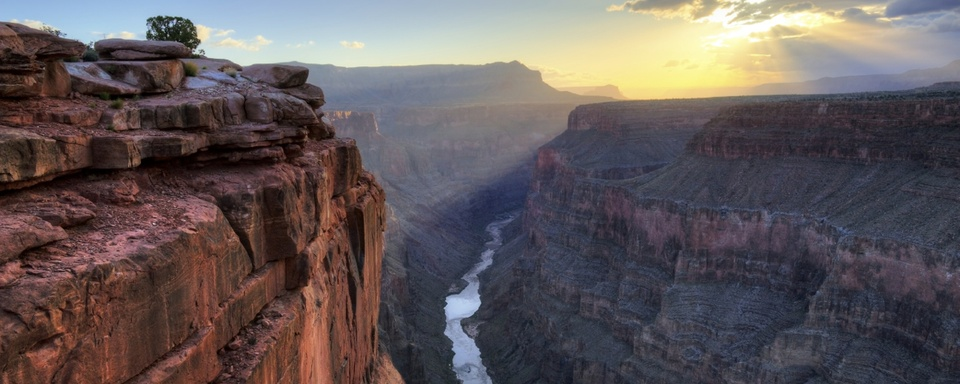 The Grand Canyon & Sedona Experience 2015