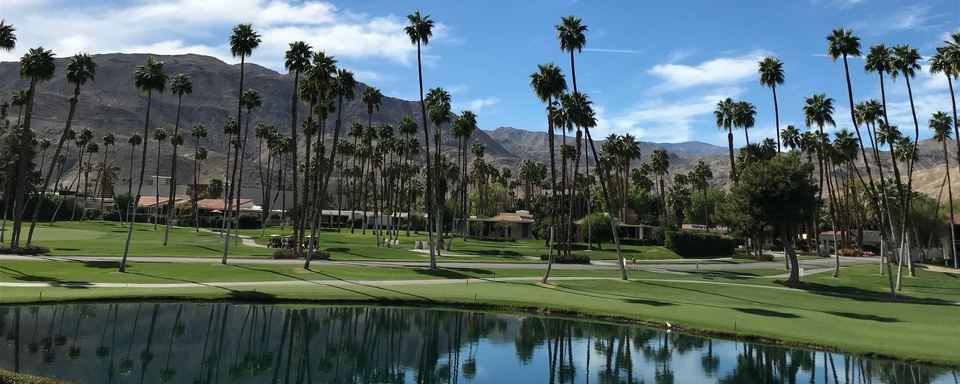 Palm Springs' Oasis in the Desert 2019 Encore Symposium