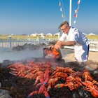 Lobster Bale Chef