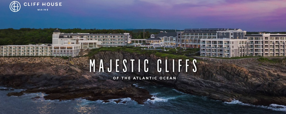 New England at the Cliff House 2021 Encore Symposium