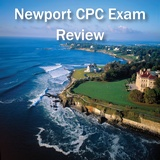 Newport Encore CPC Exam Review 2020: Combine Meetings for 34 Credits!