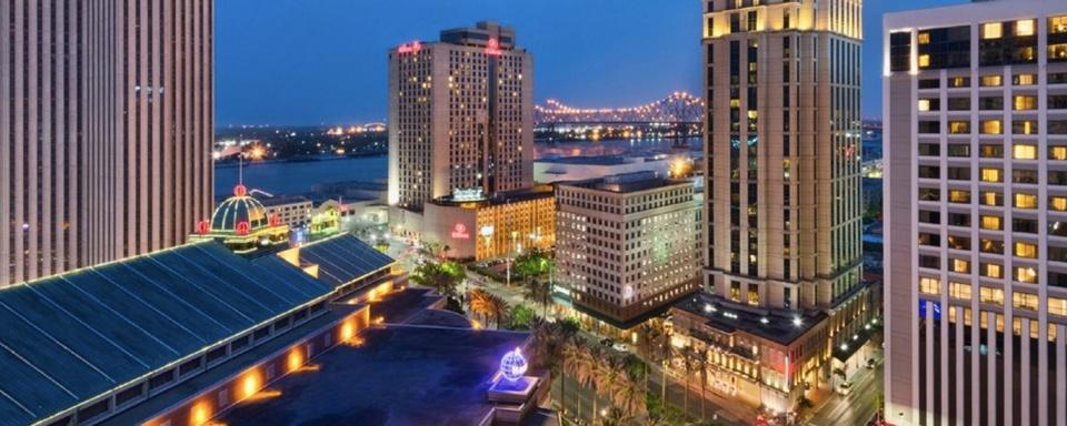 Taste Of New Orleans 2020 Encore Symposiums