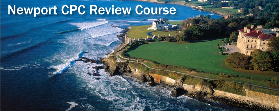 Newport Encore CPC Review 2020: Combine Meetings for 34 Credits!