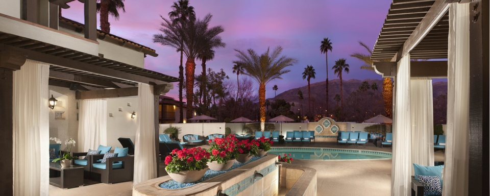 Palm Springs' Oasis in the Desert 2017