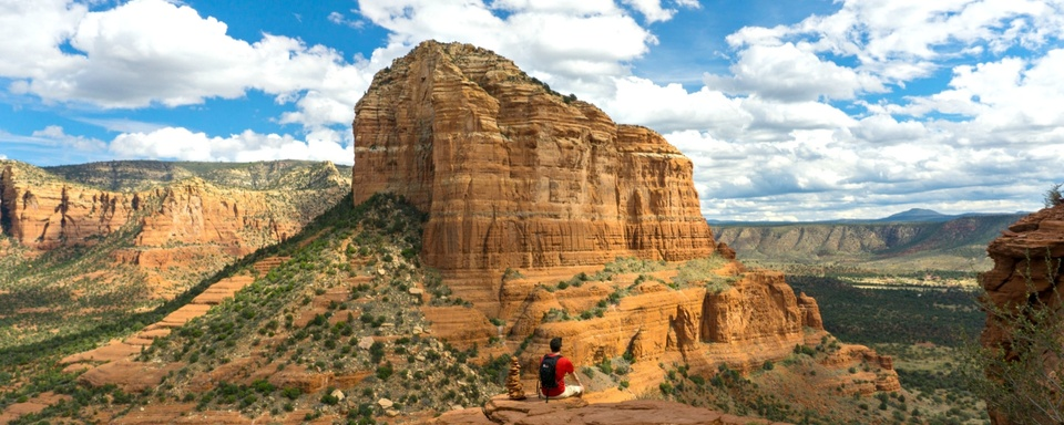 Sedona Red Rock & Grand Canyon Experience 2018 Encore Symposium - A Value-Added Symposium!